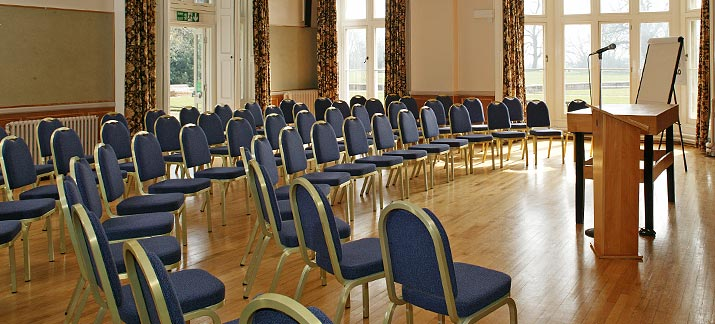 Choosing The Right Seating Arrangement For Your Event Latest News